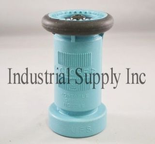 fire hose nozzle in Business & Industrial