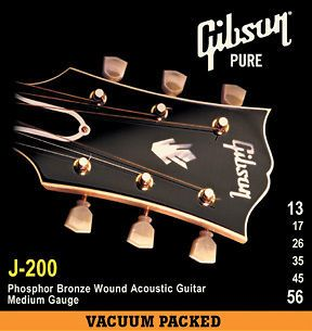 gibson j200 in Musical Instruments & Gear