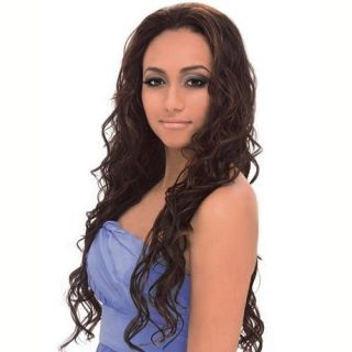 Outre Quick Weave Half Wig Naomi