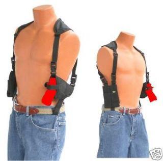 Shoulder holster fits Hi Point 40 or 45 Deluxe