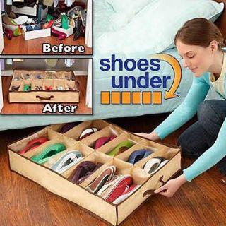 shoe boxes in Home & Garden
