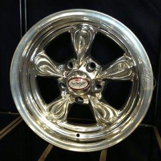 Set BOYD Smoothie Torque thrust Wheels Torq 15x6 & 10 Staggered Ford