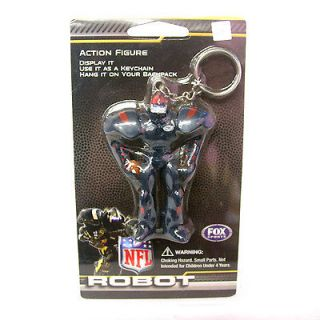 Buffalo Bills LOGO ACRYLIC KEY RING Great FOOTBALL FAN Gifts NFL
