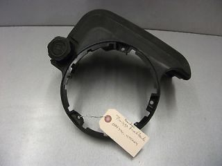 Used Briggs & Stratton fuel tank 699374 495224 quantum lawnmower gas