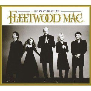 FLEETWOOD MAC THE VERY BEST OF 2 CD SET
