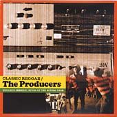 Classic Reggae   The Producers   Various Artists NEW CD