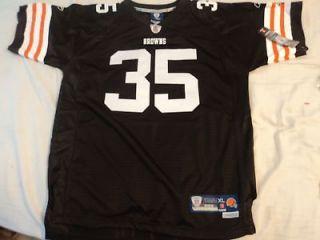 Reebok NFL Cleveland Browns Harrison Youth Jersey XL