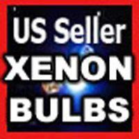 HID Xenon Kit Bulb H10 H3 10K H8 H1 6000K 880 H6m H13