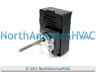 Carrier Bryant Payne Furnace Draft Inducer Exhaust Motor HC23CE116