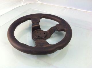 12 Steering Wheel for Go Kart KAZUMA TAOTAO BAJA ROKETA SUNL BMS