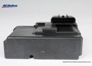 buick regal abs module