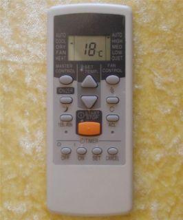 Remote Control AR JE5 For Fujitsu Air Conditioner