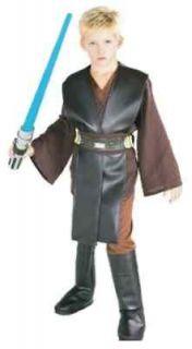 a49 Delux Star Wars Anakin Luke Skywalker Costume S/M/L