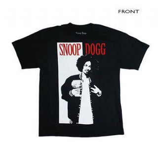 Snoop Dogg   West Side T Shirt