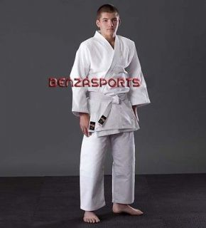 Judo gis, Judo Uniforms, Double Weave, Traditional Judo uniform