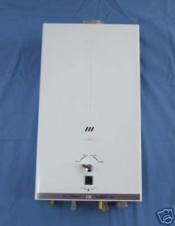 Newly listed Alaska Propane Tankless Hot Water Heater LLC Instant Hot