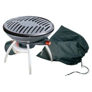 Party Grill Stove w/ Carry Bag Propane Tailgate Camping Easy & Fast