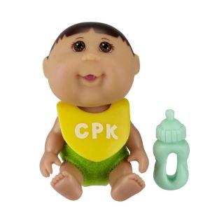 Cabbage Patch Kids Mini Doll   Hispanic Boy   Bald