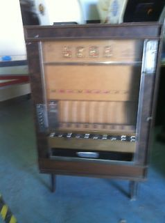 COLLECTIBLE National Candy Vending Machine with gum and mint unit
