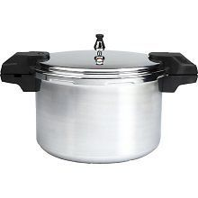 Mirro 92116 16 Quart Pressure Cooker Canner