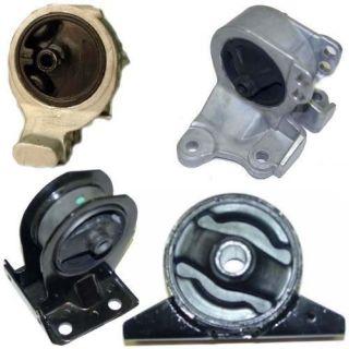01 02 03 04 05 Spyder GS 2.4 L Engine AUTOMATIC Transmission Motor