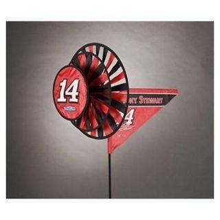 Tony Stewart # 14 NASCAR Yard Spinner   New