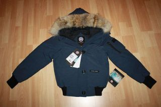 NWT Canada Goose Chilliwack parka women light grey and spirit size M