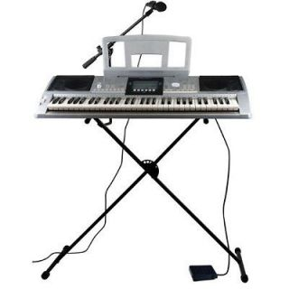 Spectrum iRock Digital Music Studio Electric Keyboard Stand Software