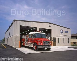Duro Steel 50x110x17 Metal Building Kits DiRECT Prefab EMT Auto Garage