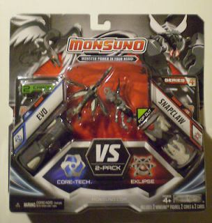 monsuno in Trading Card Games