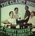 Brothers Tommy Makem In Person Carnegie Hall Columbia CS 8750 LP