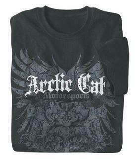 arctic cat shirt in Mens Clothing