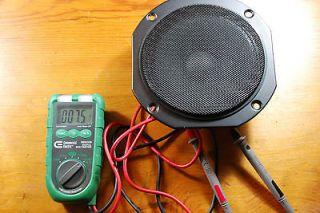 CERWIN VEGA D 3 Speaker Midrange (Mid) Each