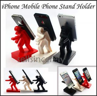 Desk Mobile Phone Stand Holder For iPod Touch Nano iPhone 3G 4G/S 5/5G