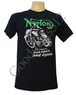 New Mens OIL LEAK BRAND T shirt Motorcycle Vtg Choppers 1st Race Team