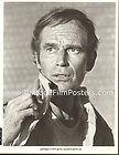, three original 1973 movie stills, CHARLTON HESTON, classic Sci Fi