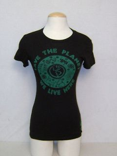 Urban Outfitters Chaser WWF Save The Planet Shirt Large