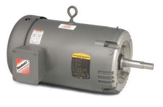 VJMM3714T 10 HP, 1770 RPM NEW BALDOR ELECTRIC MOTOR