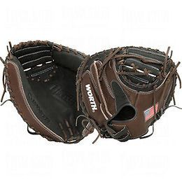LACMB 32.5 RHT Liberty Advanced Series Catchers Mitt Baseball Glove