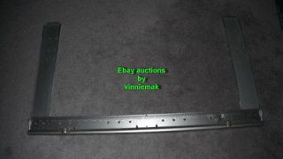 ITEM* MAGIC CHEF MOUNTING BRACKET 3510610400 FOR OVER RANGE MICROWAVE