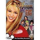 Hannah Montana Pop Star Profile (2007, DVD) *FS~ Disc Only