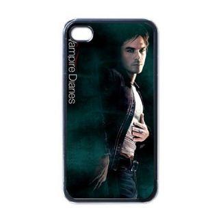 iphone 4 cases vampire diaries in Cell Phones & Accessories