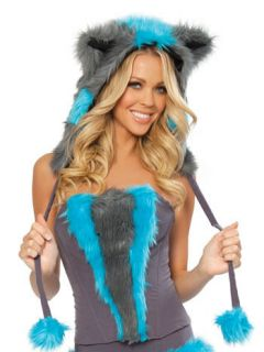 cheshire cat costume in Clothing,