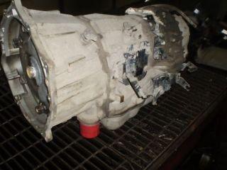 2005 Allison Transmission 6.6 Chevy GMC 2500 3500 4X4