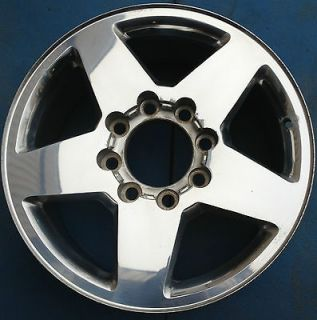 18 Chevy SILVERADO 2500HD Wheels RIMS OEM TIRES 11 12 2500 3500 HD