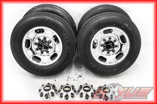 chevy silverado 20 wheels 2500