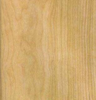 Cherry Wood Veneer Sheet, 48x96, Flat Cut, Plain Slice, WOW wood on