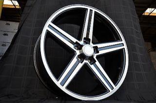 IROC Wheels Old Chevy Rims Impala Camaro Cutlass El Camino Monte Carlo