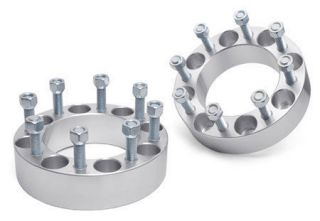 WHEEL SPACER ADAPTER CHEVY FORD 8X6.5 TO 8X170