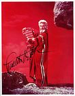 THE TEN COMMANDMENTS, 1956, Charlton Heston authentic signature, comes